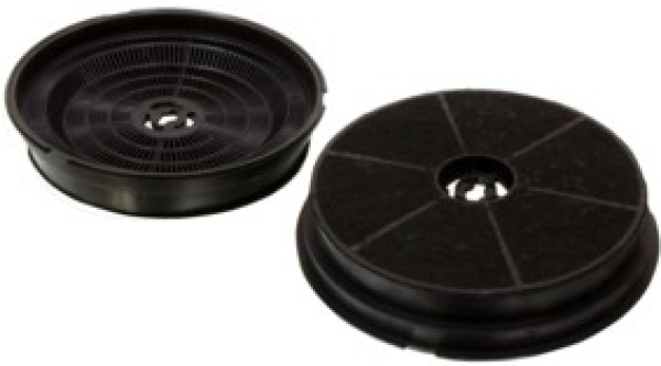 ersatzteilhalle universal aktivkohlefilter rund 18cm bu910. Black Bedroom Furniture Sets. Home Design Ideas