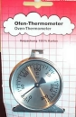 Backofenthermometer 0-300 Grad,         buw4-44901