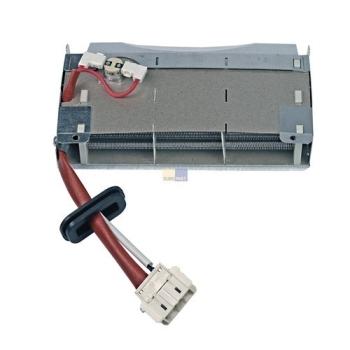 Trocknerheizung AEG, Electrolux, Privileg, Quelle     Teilenummer: 1366110011