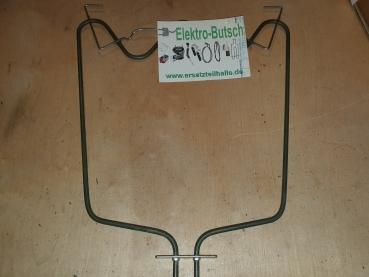 Backofenheizung unten für Baucknecht, Whirlpool, Philips, Ignis, Ikea, Indesit. Nr. 481010551720