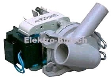 Laugenpumpe Bosch, Siemens, Constructa, Neff, bu006