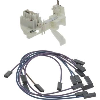 Schalter Whirlpool original Nr. 481227618309