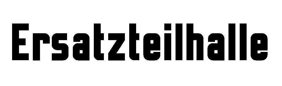 Ersatzteilhalle-Logo