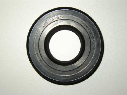 Bauknecht 1400Umdr Wellendichtung 35x75x12mm buas7199